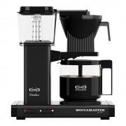 Moccamaster Kaffebryggare Antracite
