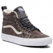 Vans Sneakers VANS - Sk8-Hi Mte VN0A33TXUQB1 (Mte) Pewter/Asphalt