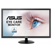 "Monitor IPS LED ASUS 21.5"" VP229DA, Full HD (1920 x 1080), VGA, 5 ms (Negru)"