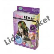 Set pentru colorat parul Hot Hair