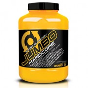 Scitec Nutrition Jumbo Hardcore banán-joghurt 3060g - 3060g