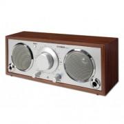 Преносимо радио First Austria FA-1907-1, AM/FM/AUX IN, Два говорителя