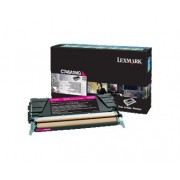LEXMARK Cartridge for C746, C748 series, Magenta - 7000pages (C746A1MG)