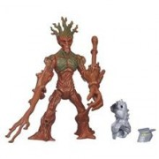 Jucarie Marvel Super Hero Mashers Groot Figure