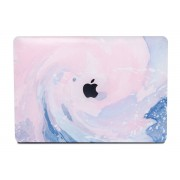 Lunso - cover hoes - MacBook Air 13 inch (2018-2019) - Artist Lola