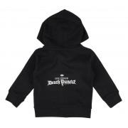 kapucnis pulóver férfi Five Finger Death Punch - Logo - Metal-Kids - 599-38-8-7