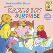 The Berenstain Bears and the Mama's Day Surprise, Paperback/Stan Berenstain