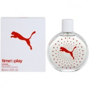 Puma Time To Play eau de toilette para mujer 90 ml