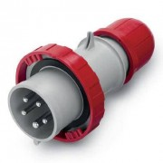 Scame Spina Mobile Optima 16a 3p+n+t 346-415v 6h