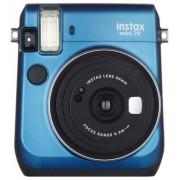 Fujifilm film Instax Mini 70 niebieski