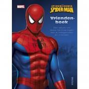 vriendenboek Spider-Man Spider Sense