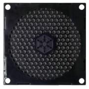 Filtru de praf cu grila Silverstone FF81 80mm Black