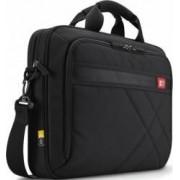 Geanta Laptop Case Logic DLC117 17 Black