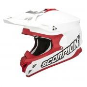 Scorpion EXO VX 15 EVO AIR SOLID Casca MotoCross Marime L 57-59 cm