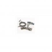 VISION EL Kit de suspension pour plafonniers 300X1200