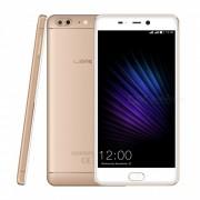 LEAGOO T5 Android 7.0 Smartphone con 4GB de RAM 64GB ROM - De oro