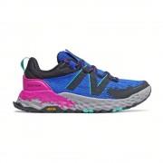 New Balance Scarpe Trail Running Hierro V5 Blu Fucsia Donna EUR 39 / US 8