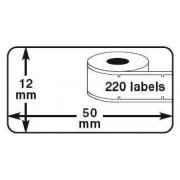 Dymo Etiquetas Compatíveis Dymo LabelWriter 99017 / S0722460