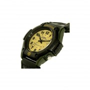 Reloj Casio Forester FT500 FT-500WC-3BV -Verde