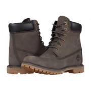 Timberland 6quot Premium Boot - Wedge Grey