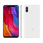 Xiaomi Mi8, 6GB+64GB 6.21 Inch Support Face & Fingerprint Network: 4G