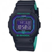 Мъжки часовник Casio G-Shock SPECIAL COLOR BLUE & PURPLE GW-B5600BL-1E