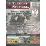 Tactica si strategia Nr. 4 - Septembrie 2017