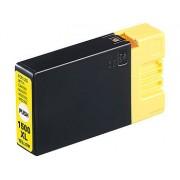 Cartouche compatible Canon PGI-1500 XL - Jaune