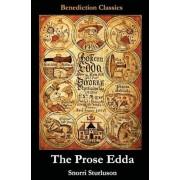 The Prose Edda, Hardcover