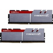 Kit Memorie G.Skill TridentZ 2x16GB DDR4 3000MHz CL15 Dual Channel