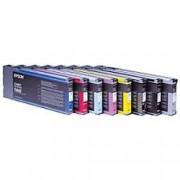 Epson T6138 Original Ink Cartridge C13T613800 Matte Black