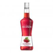 Lichior Monin Framboise – Zmeura 18% 700 ml