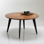 Vintage lage ronde tafel, Watford