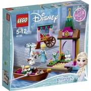 LEGO® DISNEY 41155 Elsine avanture na tržištu