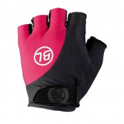 bicycle-line Guantes Bicycle-line Discesa Fuchsia