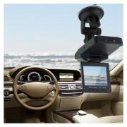 """EH 2.5 """"LCD HD DVR De Coches Camara Grabadora De Video Digital De Tránsito 6 LED IR"""