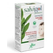 Aboca Salvigol Bio Pediatric 30 Tavolette