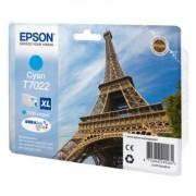 Epson T7022 XL Cyan WP-4000/4500