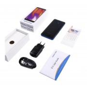 HOMTOM S12 Smartphone 5 Pulgadas 18:9 1GB +8GB MTK6580 Quad-core 3G Teléfono Móvil UE Black & Blue