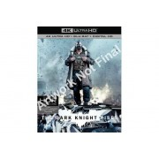 Blu-Ray The Dark Knight Rises 4K UHD (2012) 4K Blu-ray