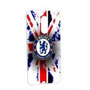Husa de protectie Football Chelsea pentru Xiaomi Redmi Note 5 / Redmi 5 Plus Silicon W236