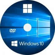 Windows 10 Home OEM DVD 32/64-bit (SVE)