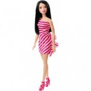 BARBIE lutka u svetlucavoj haljini MAT7580