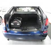 BMW 5 Series GT (F07) 2010-present 5d Car-Bags Travel Bags