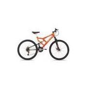 Bicicleta Mormaii Aro 29 Full Susp Big Rider Disk Brake 21v - 2011951