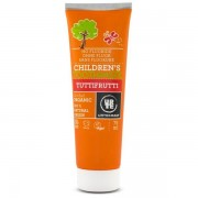 Urtekram Childrens Toothpaste Tutti frutti 75 ml