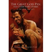 The Great God Pan and Other Weird Stories, Paperback