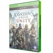 Jogo Assassins Creed Unity - Xbox One