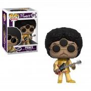 Pop! Vinyl Figura Funko Pop! Rocks Prince 3rd Eye Girl