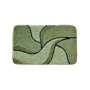 Webschatz Badmat Aberdeen Webschatz groen